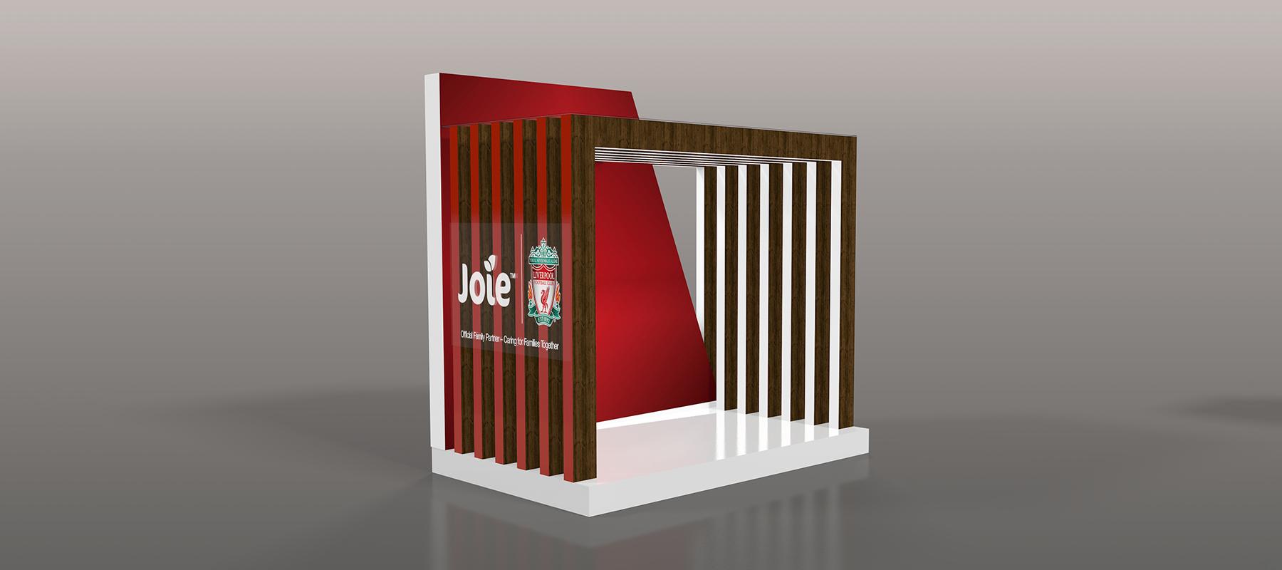 Joie Liverpool 1