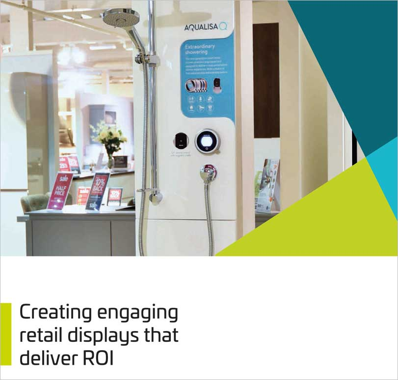Creating Engaging Retail Displays that Deliver ROI