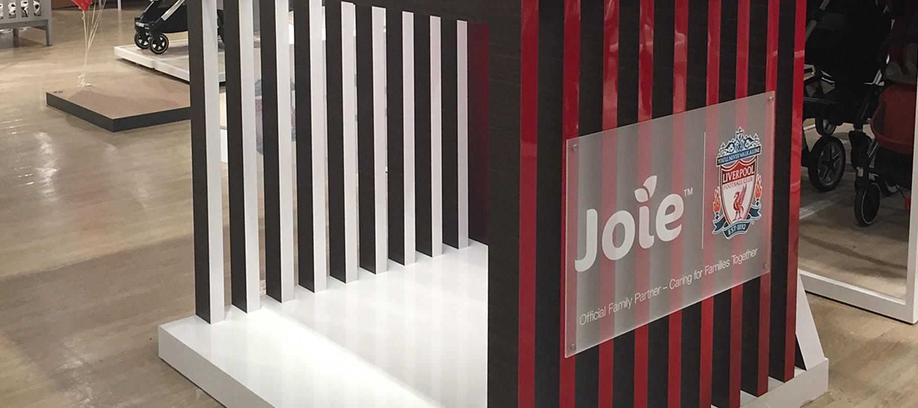 Joie - Merit Display